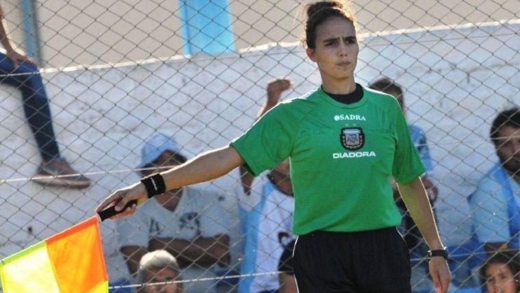 Nadya Chiariotti