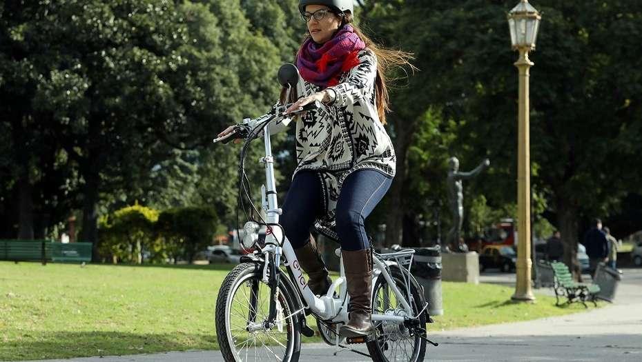 bicis eléctricas