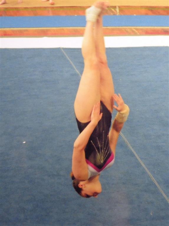 Diana gimnasta4
