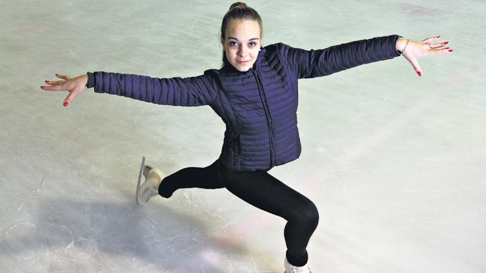 Anhelina Bosko